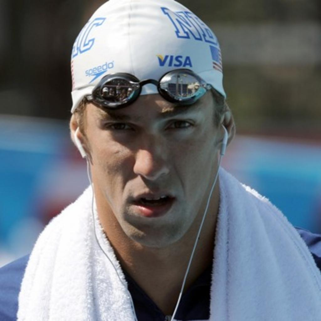Michael Phelps Biography - Biography