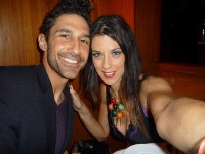 Jenna Morasca And Ethan Zohn Share Their Story Of Love, Survivor And