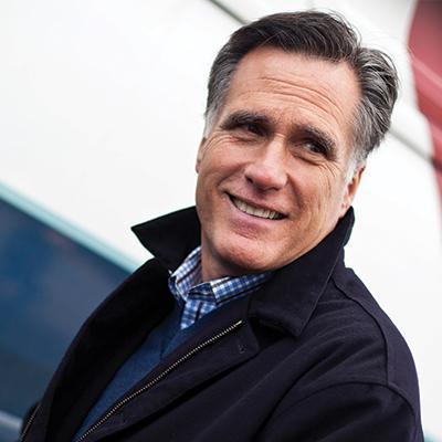 Mitt Romney (@MittRomney) Twitter