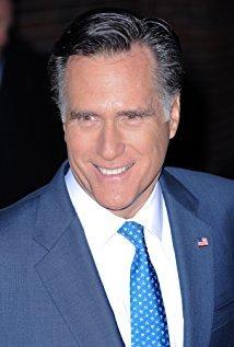 Mitt Romney - IMDb