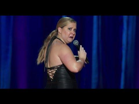 The Worst Of Amy Schumer - YouTube