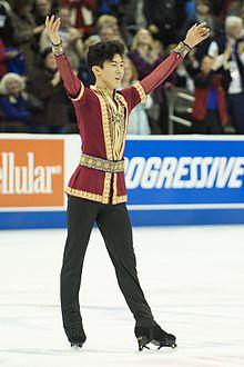 Nathan Chen - Wikipedia