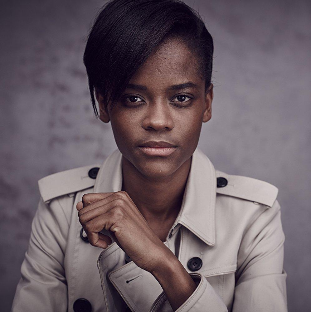 Letitia Wright Photos Images and Wallpapers