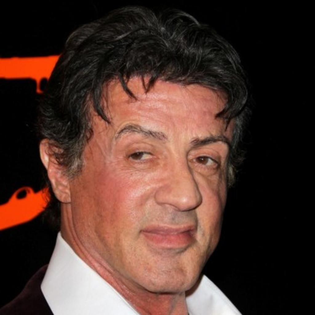 Sylvester Stallone - Screenwriter, Director, Producer, Film Actor