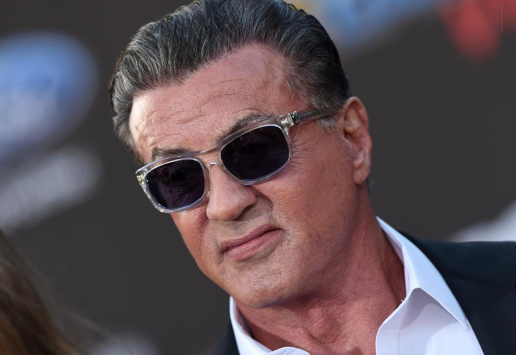 Sylvester Stallone Denies Allegations Of Sexual Assault Time