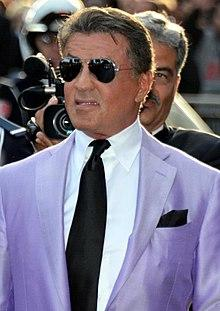 Sylvester Stallone - Wikipedia