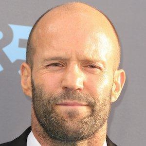 Jason Statham - Bio, Facts, Family Famous Birthdays
