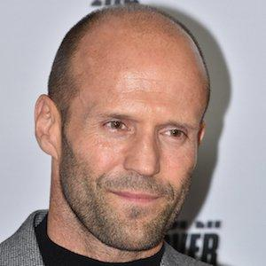 Jason Statham - Bio, Facts, Family Famous Birthdays