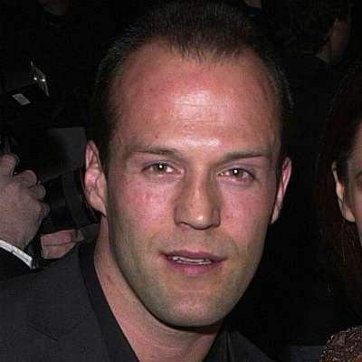 Jason Statham And Hair Loss The Idle Man