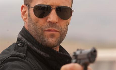 Jason Statham: 'Me In A Cape? Tight Tights? Nah!' Film The Guardian