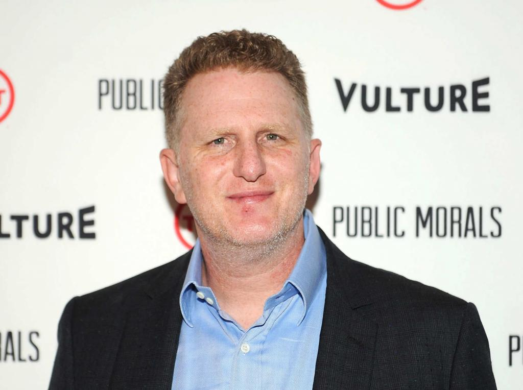 Did You Know Michael Rapaport Has A Podcast? -- Vulture