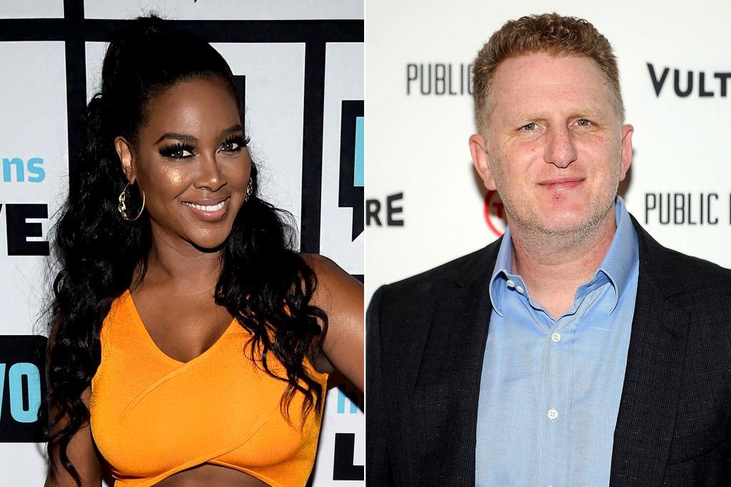 Michael Rapaport Compares Erika Jayne To Michael Jordan The Daily Dish