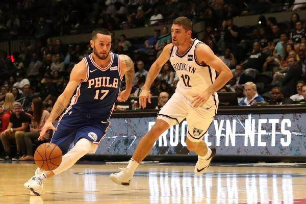 JJ Redick Stats, News, Videos, Highlights, Pictures, Bio