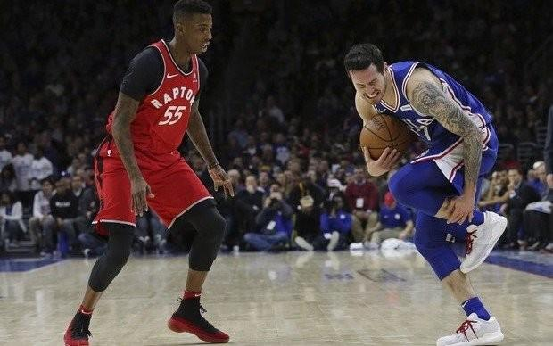 Update: Sixers' J.J. Redick Is Injured, So How Will He Be Replaced