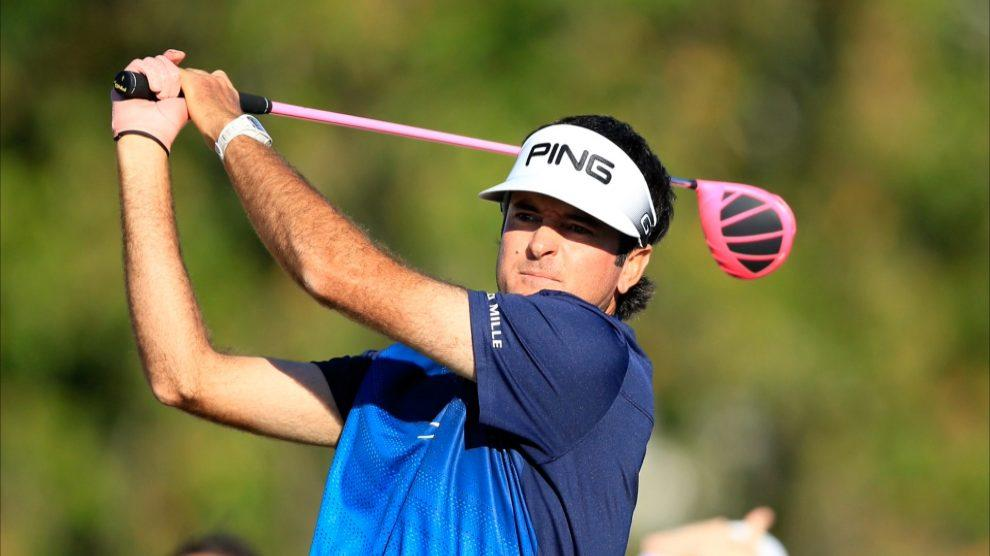 Bubba Watson Dealt With Undisclosed Illness In 2017, Considered
