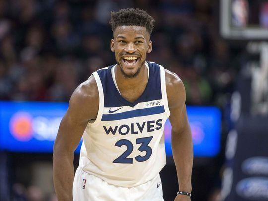 Jimmy Butler Explains Difficult Relationship With Fred Hoiberg