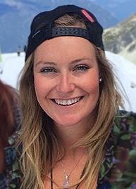 Jamie Anderson Wikipedia