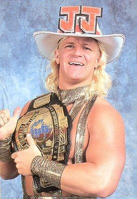 Well That Didn't Work: Jeff Jarrett Shoots On WCW And WWF Ring The