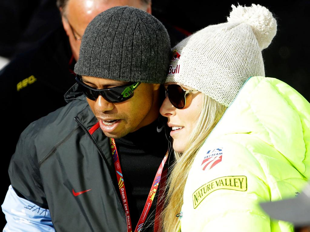 Winter Olympics 2018: Lindsey Vonn's Injuries, Scars Made Her