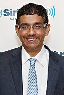 Dinesh D'Souza - IMDb
