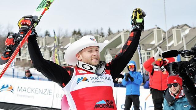 Freestyle Skiing - Ski Cross - Athlete: Brady LEMAN