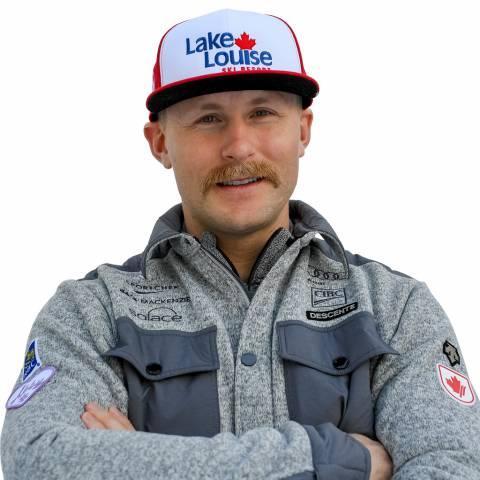 Alpine Canada #CANskiteam Brady Leman