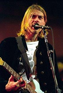 Kurt Cobain - IMDb