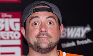 Kevin Smith Film The Guardian
