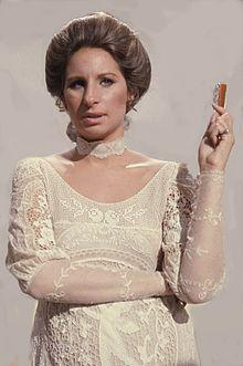 Barbra Streisand - Wikipedia