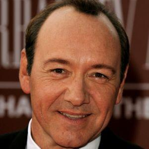 Kevin Spacey - Actor, Film Actor, Theater Actor - Biography