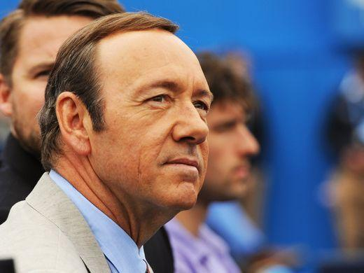 Kevin Spacey Scandal: A Complete List Of The 15 Accusers