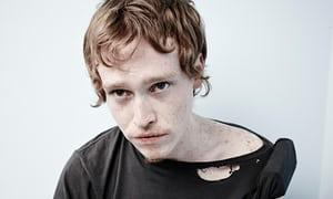 Caleb Landry Jones: 'Working With Frances McDormand Terrified Me