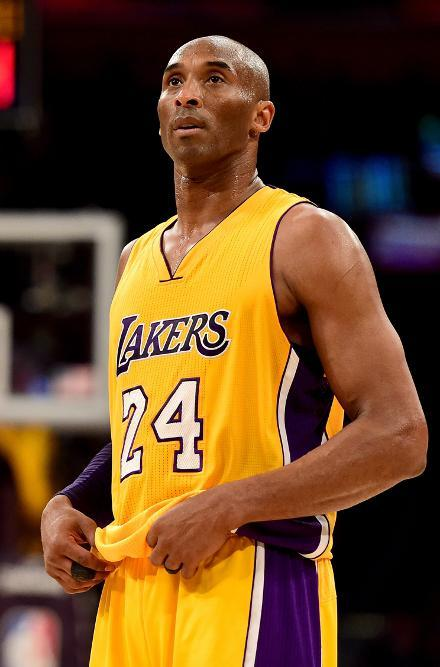 Kobe Bryant Photos Images and Wallpapers