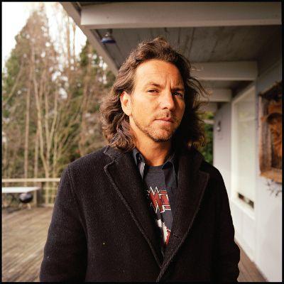 Eddie Vedder Biography, Albums, Streaming Links AllMusic