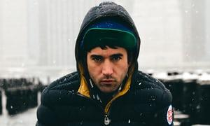 Sufjan Stevens Talks To Dave Eggers: 'I Was Recording Songs As A