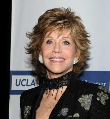 Jane Fonda - Actress - Biography