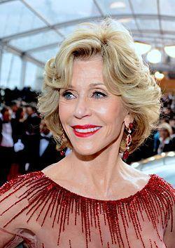 Jane Fonda Wikipedia