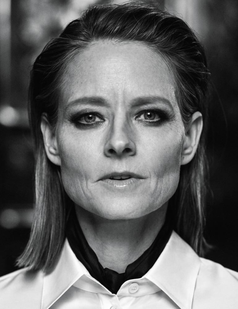 The Legend: Jodie Foster - Interview Magazine