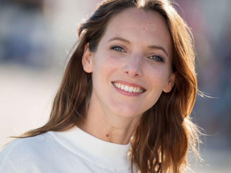 Elodie Varlet (Plus Belle La Vie), Maman Pour La Deuxi Me Fois
