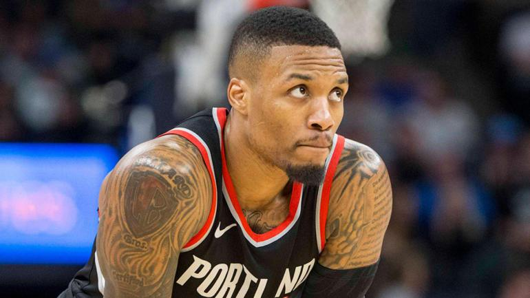 Damian Lillard Is Disappointed In Russell Westbrook's All-Star Game