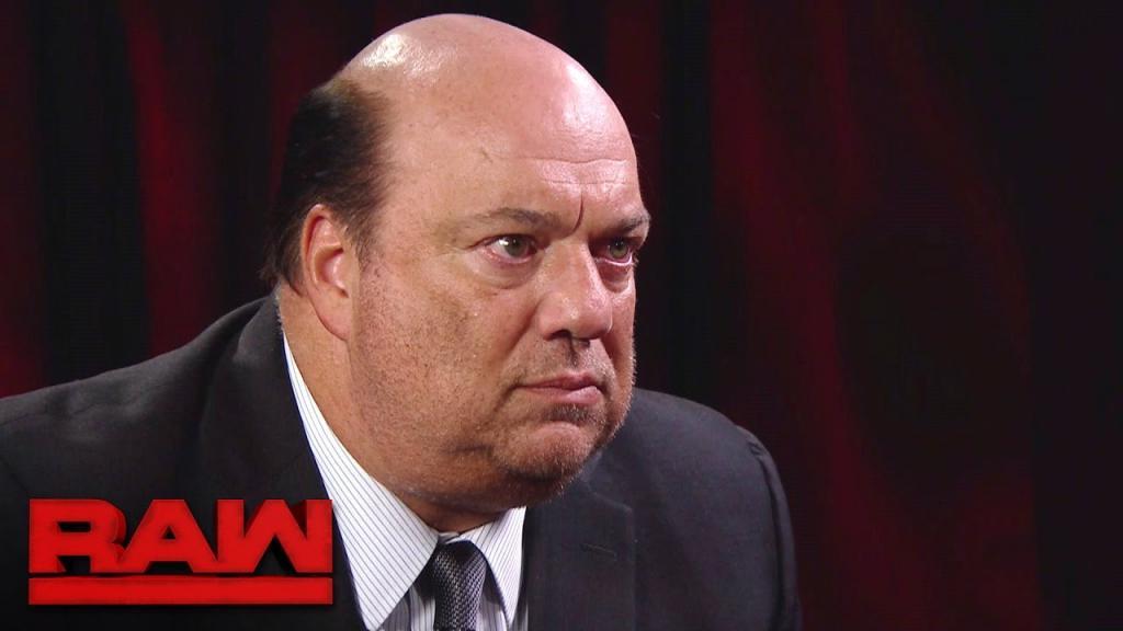 Paul Heyman Makes A Jaw-dropping Brock Lesnar Announcement: Raw, Nov