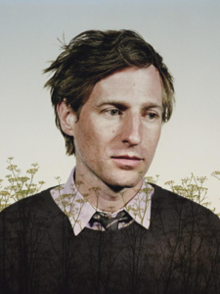 Spike Jonze Will Eat You Up GQ