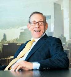 Stephen Ross The Real Deal New York