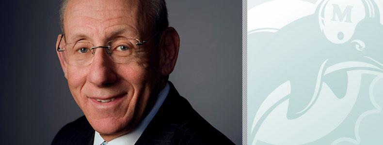 Miami Dolphins: Stephen Ross