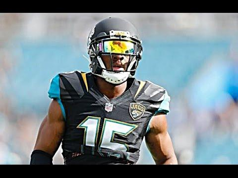 Allen Robinson Highlights 2015 HD - YouTube
