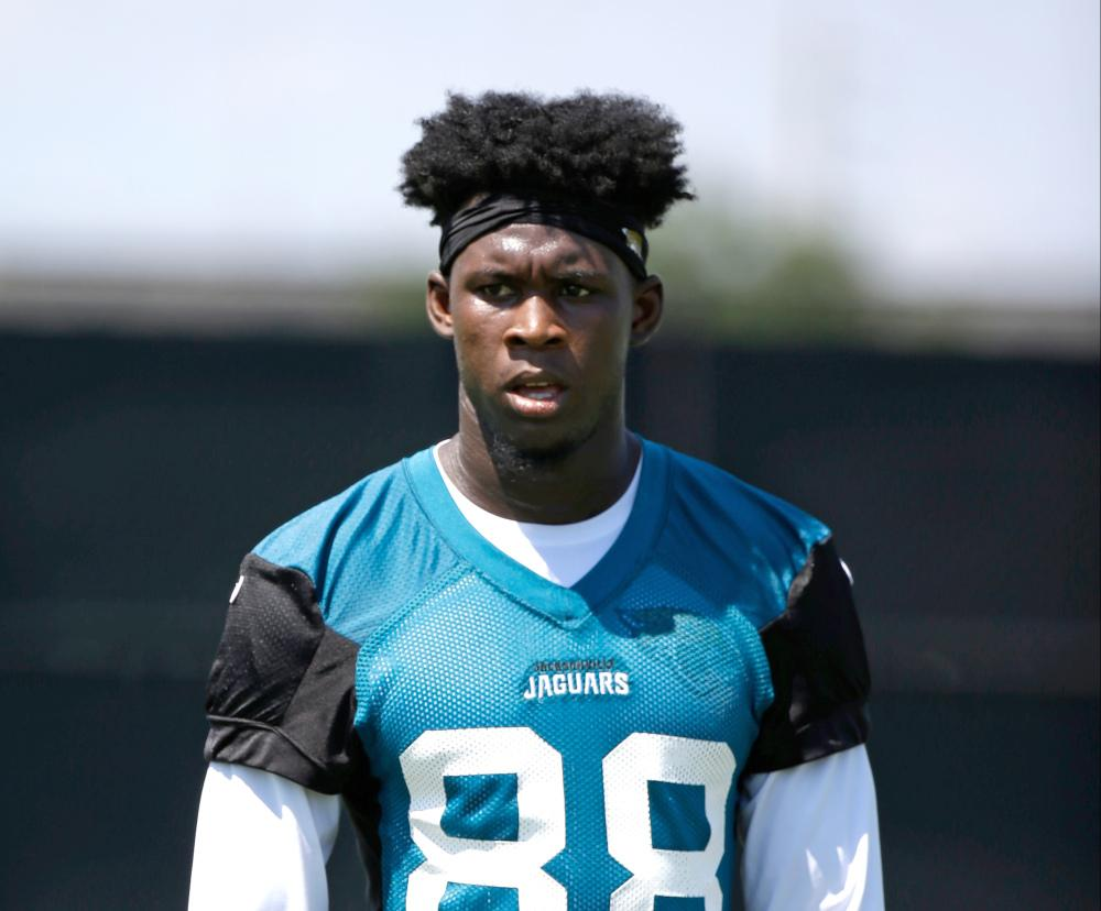 How Fantasy Owners Should Replace Allen Robinson After A Torn ACL