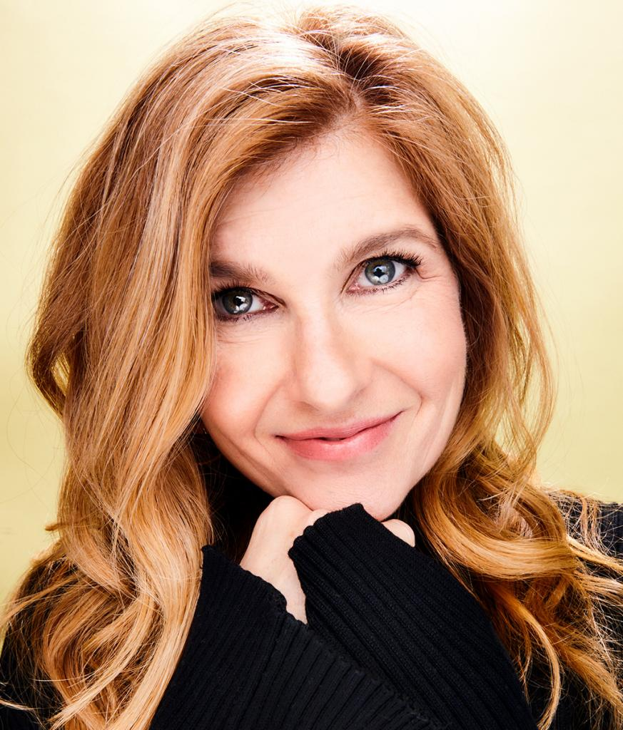 Connie Britton Interview: Hollywood, Time's Up, And Politics
