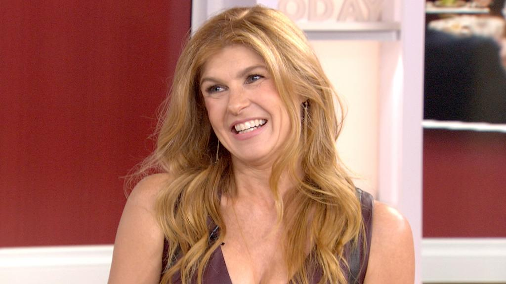 Connie Britton Just Gave 'Friday Night Lights' Fans Reason To Hope