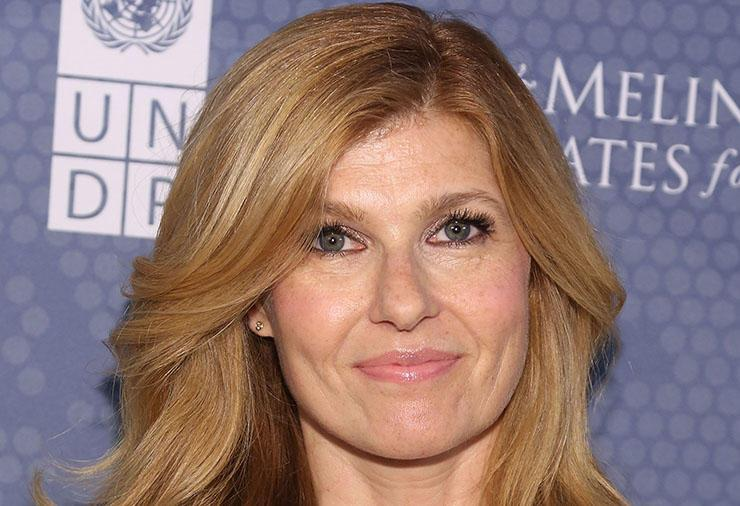 Connie Britton Leaves Nashville What's Next? - Today's News: Our