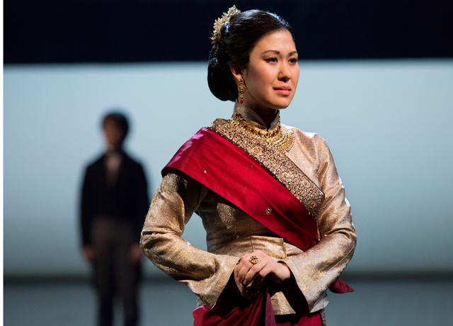 The Americans' Ruthie Ann Miles: 'We Should Not Be Satisfied Playing